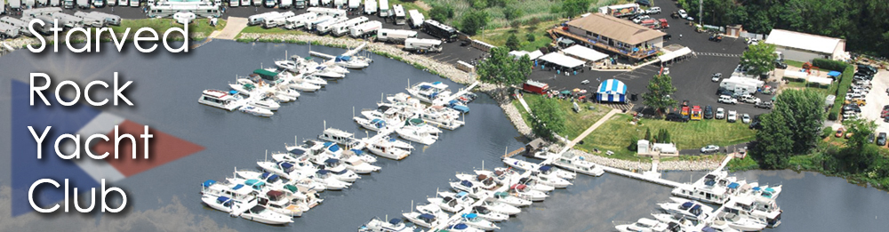Starved Rock Yacht Club