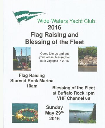 WWYC Blessing of the Fleet