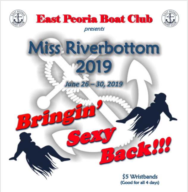 IRBBA Miss Riverbottom 2019